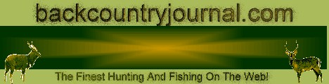 back country journal banner