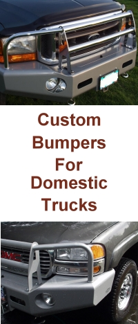 bcj custom bumpers