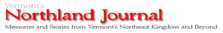 vermont's northland journal