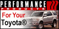 Buy Toyota Parts & Accessories
